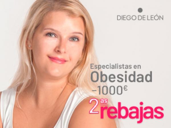 DESCUENTO 1.000€ TRATAMIENTOS OBESIDAD