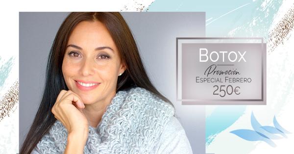 Botox completo 240€