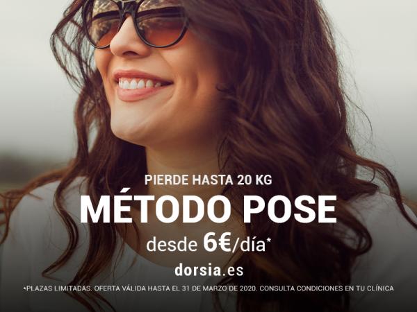 POSE en TodoEstetica.com