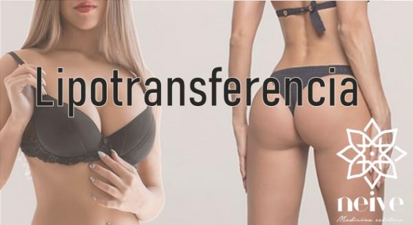 Lipotransferencia en TodoEstetica.com