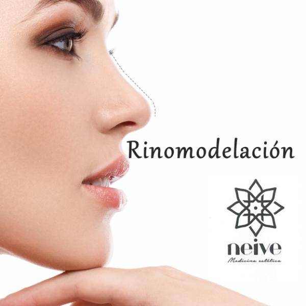 RINOMODELACIÓN en TodoEstetica.com