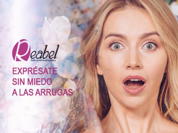 REJUVENCE tu rostro con Botox en TodoEstetica.com
