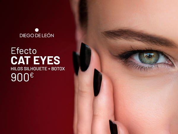 EFECTO CAT EYES