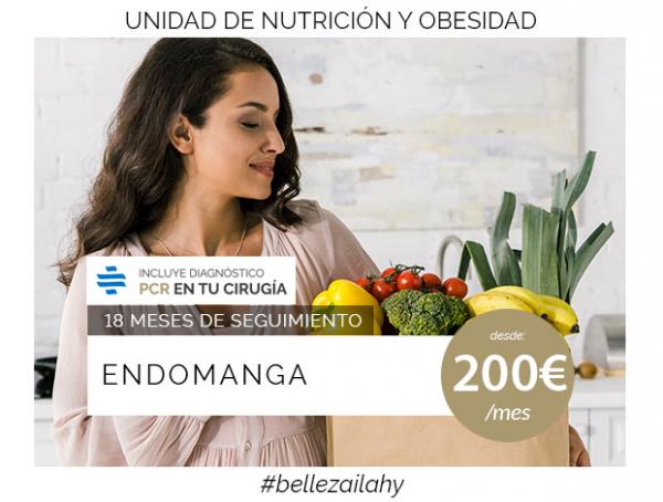 Endomanga en TodoEstetica.com