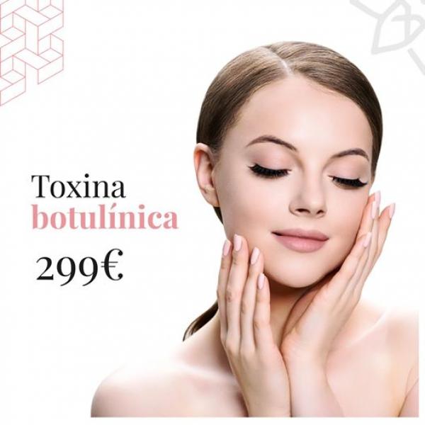 Toxina botulínica (BOTOX) en TodoEstetica.com