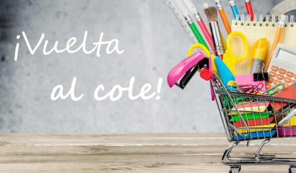 ¡Vuelta al cole! en TodoEstetica.com