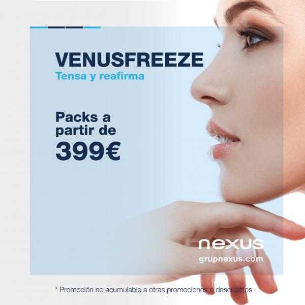 Reafirma y suaviza arrugas faciales a partir de 399€