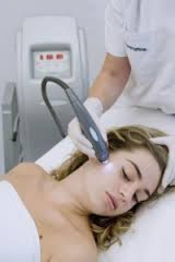 Tratamientos faciales radiofrecuencia