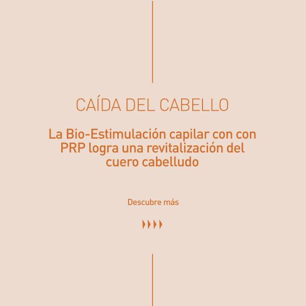 Tratamiento capilar con Prp en TodoEstetica.com
