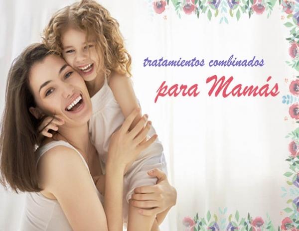 Packs especiales para el Día de la madre en TodoEstetica.com