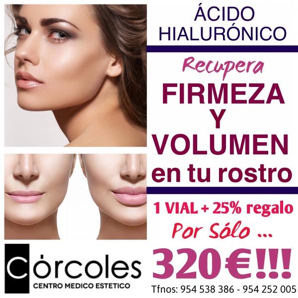 RECUPERA FIRMEZA Y VOLUMEN EN TU ROSTRO en TodoEstetica.com