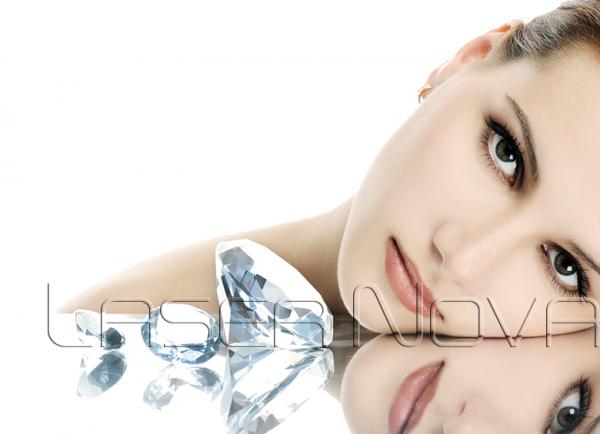 Eliminación de verrugas,manchas ,couperosis desde 80€