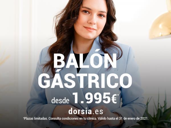BALÓN GÁSTRICO