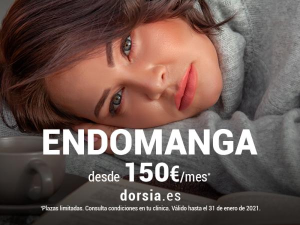 ENDOMANGA GÁSTRICA en TodoEstetica.com