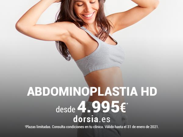 ABDOMINOPLASTIA en TodoEstetica.com