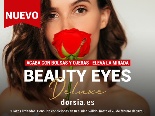 BEAUTY EYES DELUXE