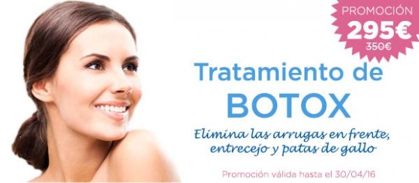 Tratamiento de Bótox para Eliminar Arrugas en TodoEstetica.com
