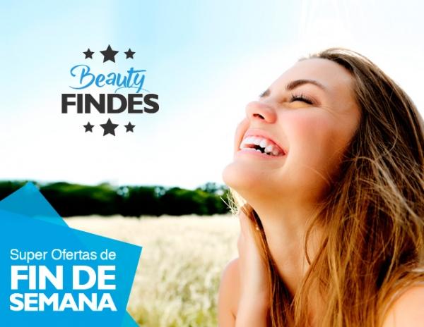 Beauty findes: GRANDES OFERTAS DE FIN DE SEMANA en TodoEstetica.com