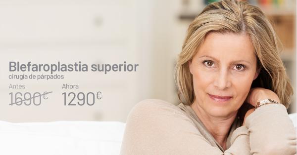 BLEFAROPLASTIA SUPERIOR  en TodoEstetica.com