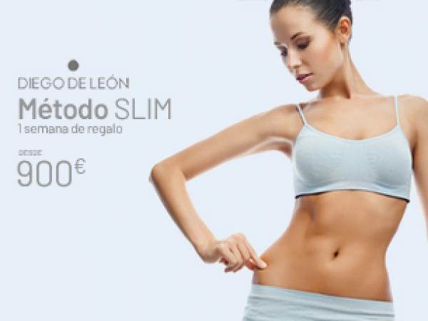 MÉTODO SLIM en TodoEstetica.com