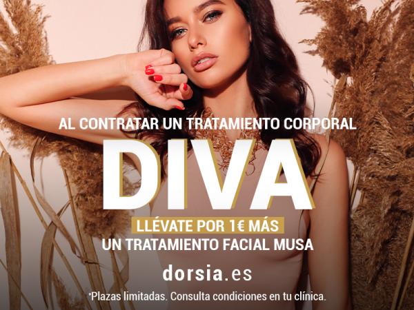 DIVA + MUSA