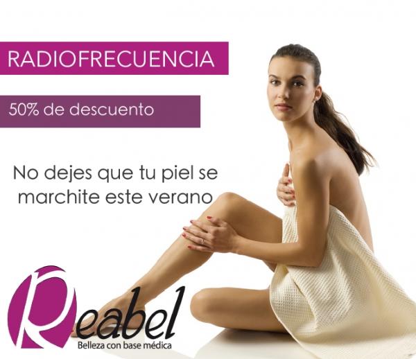 PROMOCIÓN ADIÓS  FLACIDEZ  en TodoEstetica.com