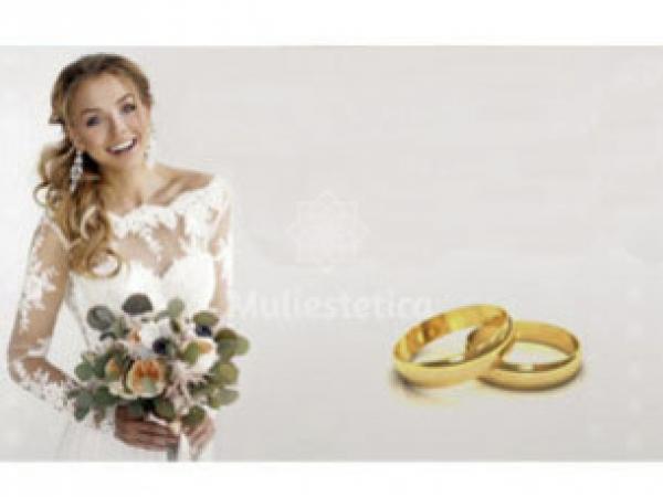 PACK BODAS: ¡Conviértete en la novia ideal! en TodoEstetica.com