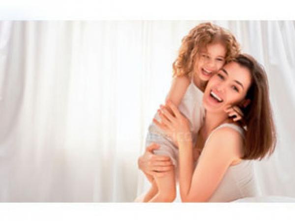 Pack especial ¡Mima a tu mamá! en TodoEstetica.com