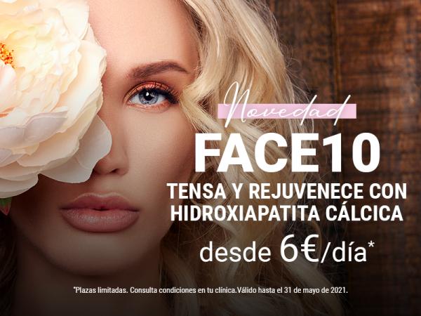 FACE TEN