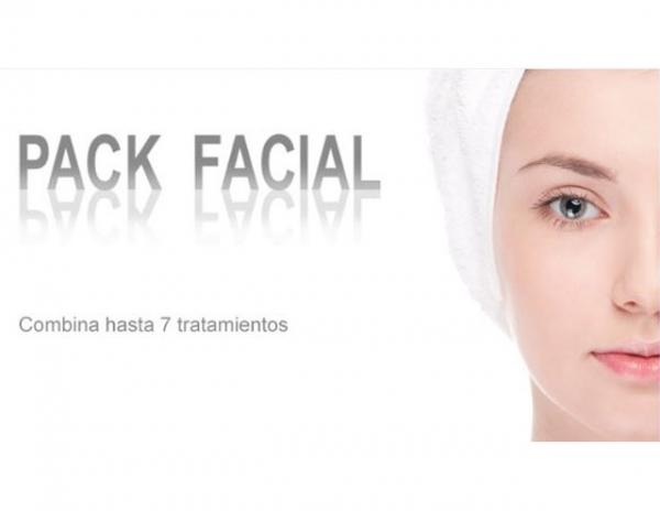 La mejor combinación facial  en TodoEstetica.com