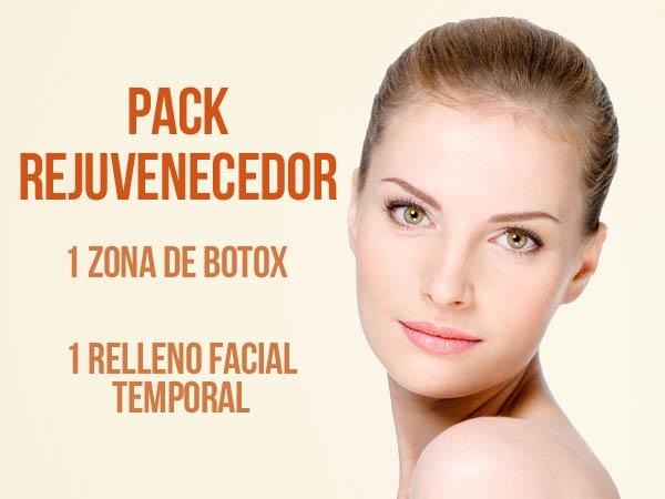 Pack rejuvenecedor: piel joven y radiante en TodoEstetica.com