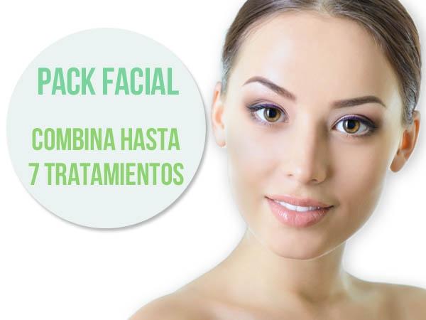 Promoción: la mejor combinación de estética facial en TodoEstetica.com