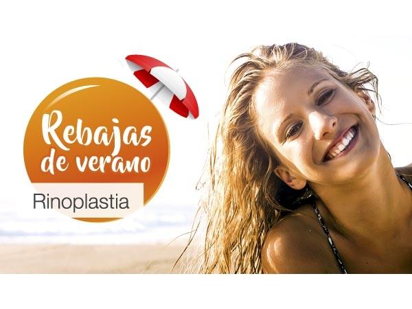 REBAJAS: Rinoplastia 2.990€ en TodoEstetica.com