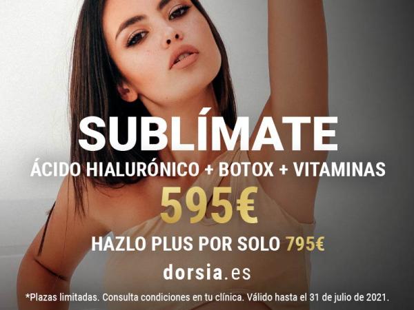 SUBLÍMATE en TodoEstetica.com