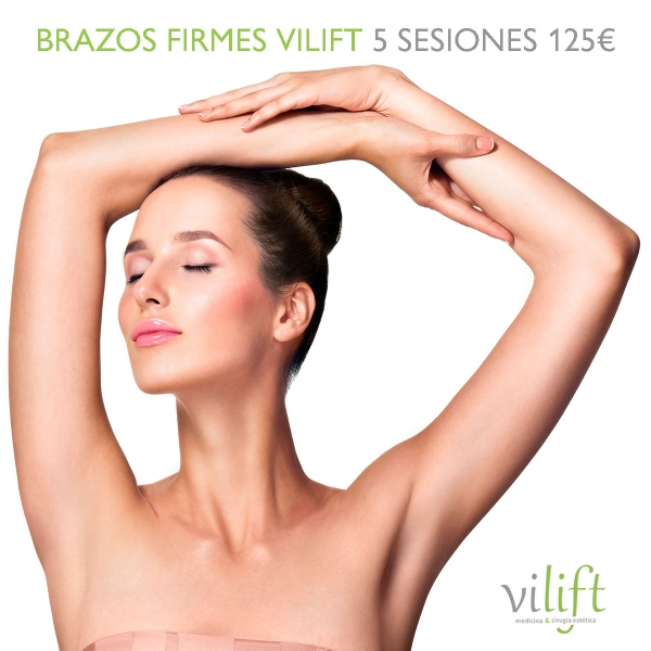 BRAZOS FIRMES ➡ 5 SESIONES 125€