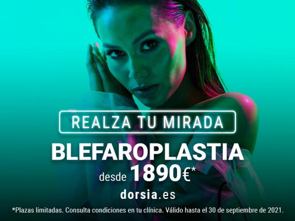 BLEFAROPLASTIA en TodoEstetica.com