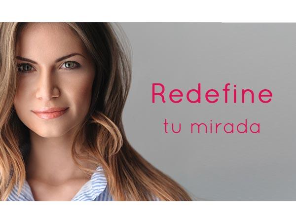 OFERTA: Redefine tu mirada  en TodoEstetica.com