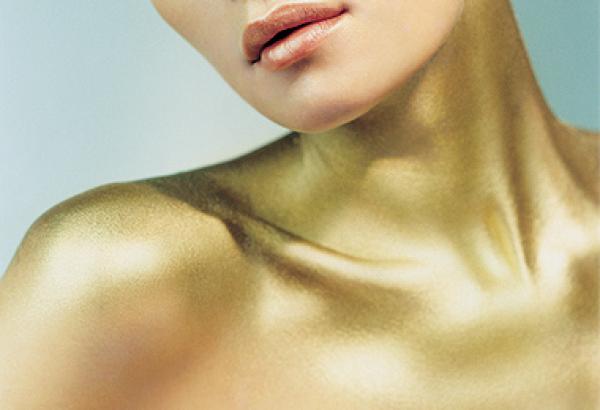 Tratamiento facial LUXE ORO en TodoEstetica.com