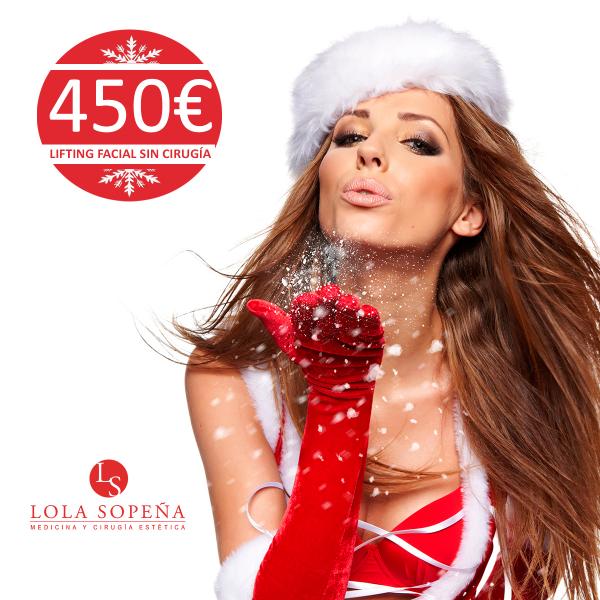 LIFTING SIN CIRUGÍA RADIESSE 450€ en TodoEstetica.com