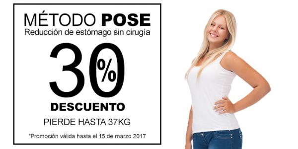 Adelgazar con Método POSE. Reducción de estómago sin incisiones. en TodoEstetica.com