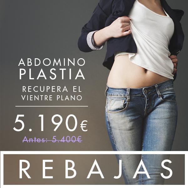 Abdominoplastia - Rebajas de Enero en TodoEstetica.com