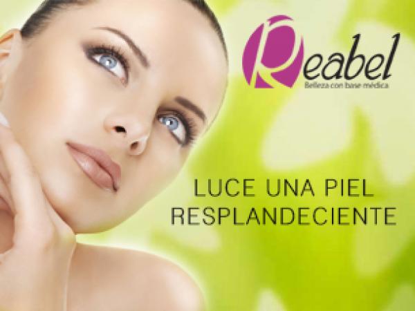 Promoción Rejuvenecimiento Facial con Células Madre en TodoEstetica.com