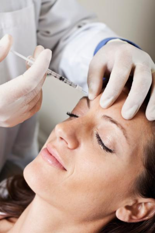 Botox: eliminación de arrugas en TodoEstetica.com