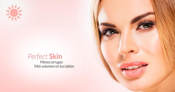 Perfect Skin 299€ en TodoEstetica.com