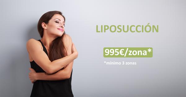 Lipoescultura 2995 Todo incluido en TodoEstetica.com