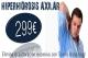 Tratamiento para la Sudoración Excesiva en Axilas en TodoEstetica.com