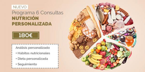 ilahy, nuevo servicio de nutrición personalizada en TodoEstetica.com