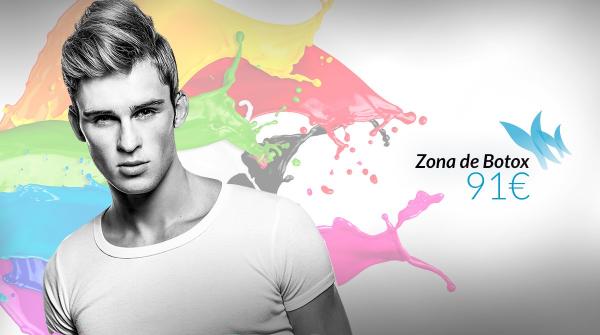 Promoción Beauty Pride: BOTOX 91€/sesión  en TodoEstetica.com