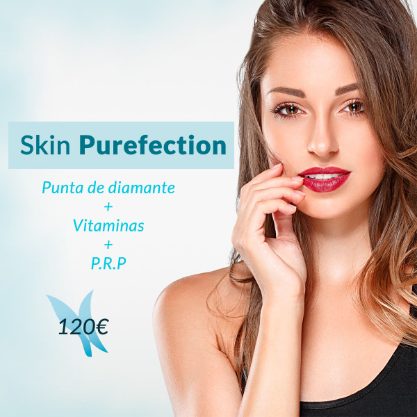 Skin Purefection. 120€ en TodoEstetica.com