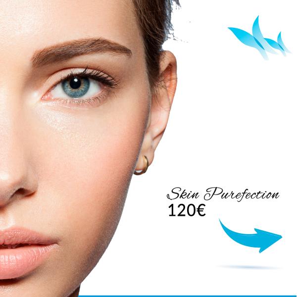 Skin Purefection 120€ en TodoEstetica.com